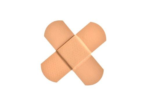 bandage-1235337__340
